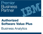 IBM BA Mark