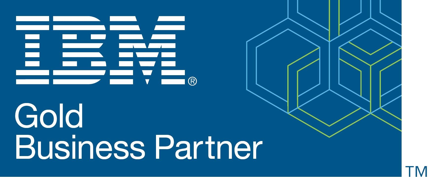 ibm gold business partner